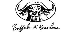 Buffalo K. Keaulana Laminate & Sticker