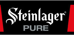 Steinlager Pure Hawaii Sticker
